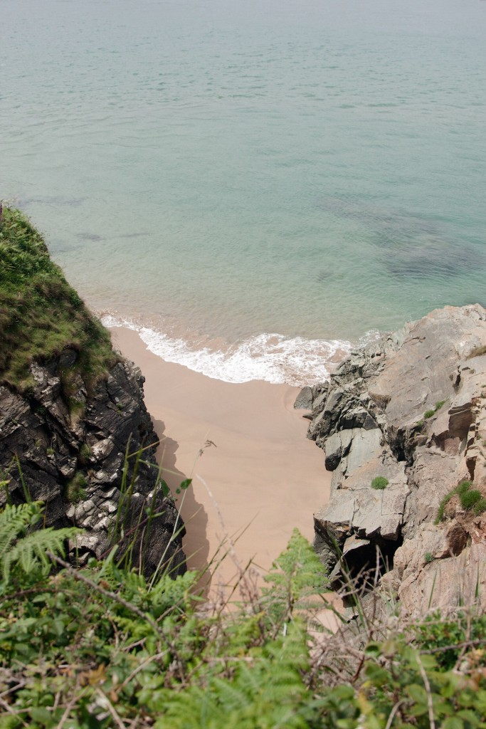 Mill Bay - National Trust, Devon