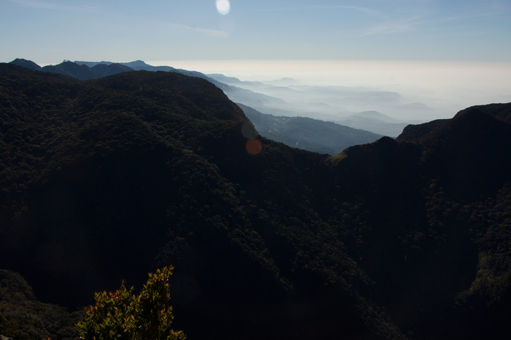 Horton Plains, Sri Lanka
