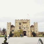Hever Castle // www.lauratosney.co.uk