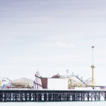 Brighton Pier // www.lauratosney.co.uk