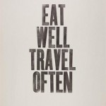 Eat Well, Travel Often // www.lauratosney.co.uk